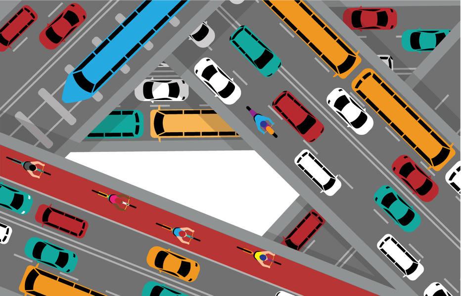 As novidades no trânsito não param de chegar | Mobilidade | Mundo CCR