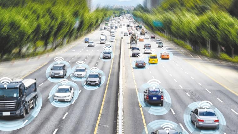 Veículos autônomos: revolução nas viagens e na mobilidade urbana