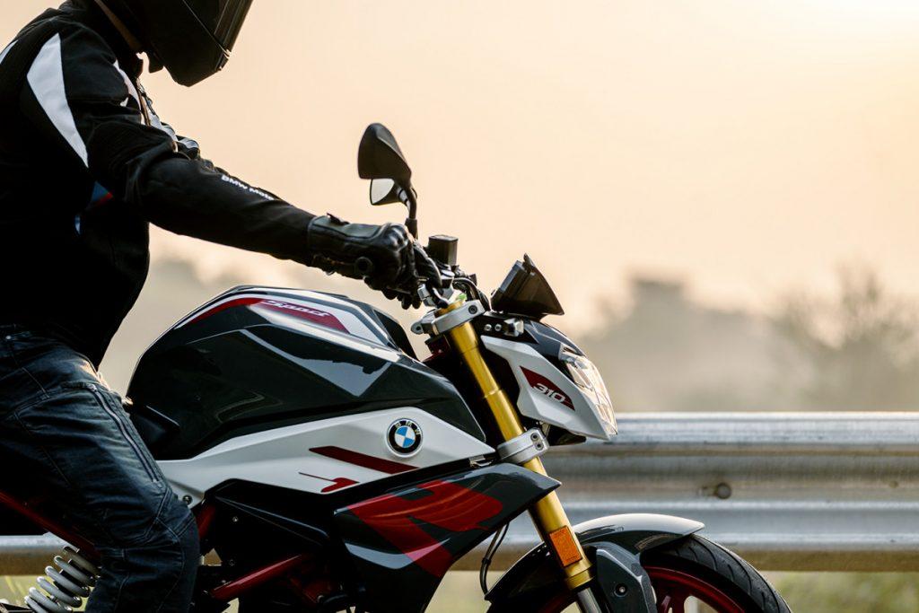 Bmw G 310 R 2021 Tambem Ganha Farol De Led E Acelerador Eletronico Mobilidade Motomotor