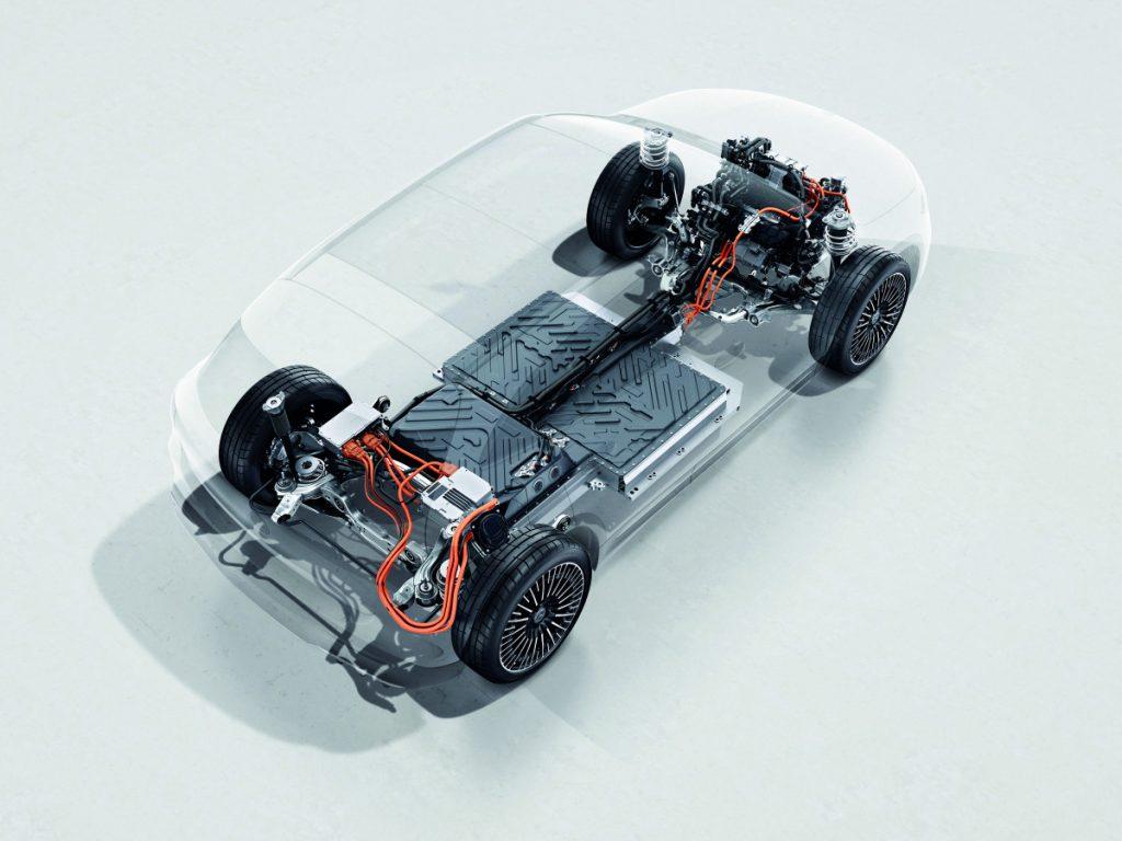 Carros elétricos e sua bateria