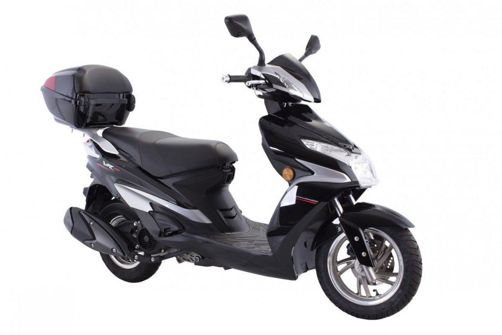 scooter-haojue-vr150-com-baú